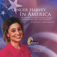 Picture of Ginger Harvey